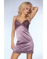 Сорочка фиолетовая (комплект) Monserrat